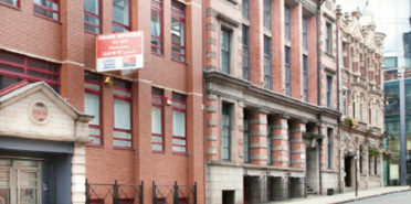 Multi Let Office Investment - 63 Church Street