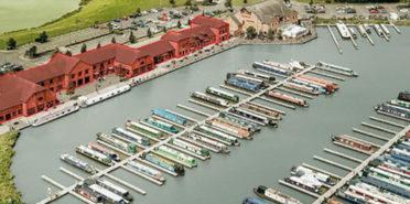 Barton Marina, Barton Under Needwood, DE13 BDZ