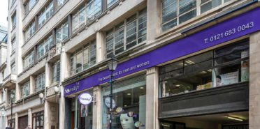 Central Birmingham Office Investment - Somerset House