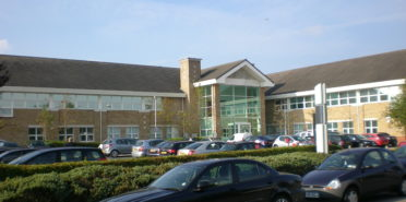 Office investment - Highlands Road, Solihull