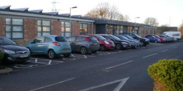 Office Investment - Elmbridge Court, Gloucester