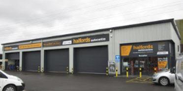 Halfords Autocentre, Kingsditch, Cheltenham, GL51 9NE