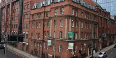 Birmingham city centre office - Church Street