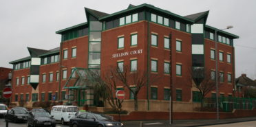 Out of town office investment.- Sheldon, Solihull