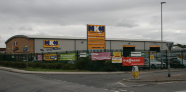 Builders' Merchants/Trade Investment - Lincoln