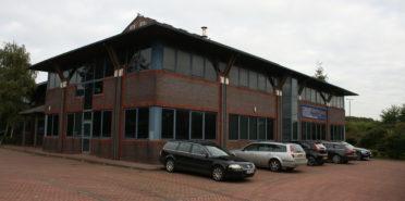 Business park office investment - Bristol