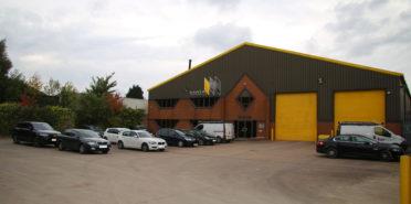 Single Let Industrial Investment - Tyseley, Birmingham