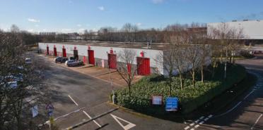 Acquisition of a multi let industrial estate Milton Keynes
