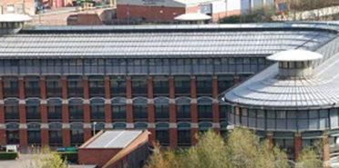 Office Investment - Mowbray House, Nottingham
