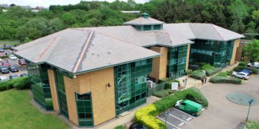 Single Let Office Park Investment - Telford