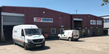 multi let trade investment Abingdon