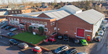 Saville House a single let industrial investment