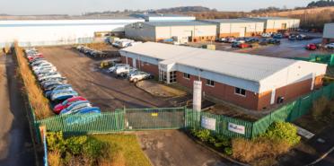 single let industrial investment Nottingham