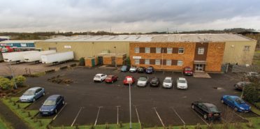 Stafford Park 12 - Single Let Industrial Investment