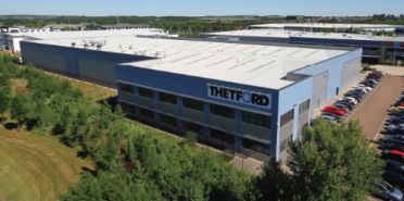 Industrial Investment in Rotherham, S63 5DL