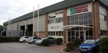 Off-market deal Giltbrook, Nottingham