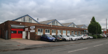 Industrial Investment on Waterfall Trading Estate