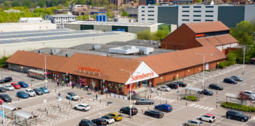 Services Stoke Sainsburys