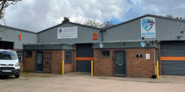 Multi-let Industrial Investment,The Sling, Dudley