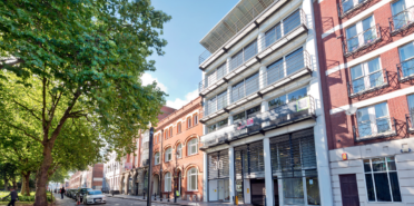 multi office investment, 30 St Paul's Square