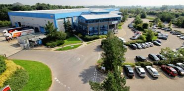 Industrial and Office Investment - Stafford Park 11, Telford