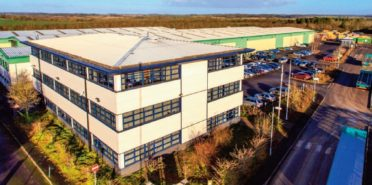 Sale and Leaseback Industrial Investment - Witney