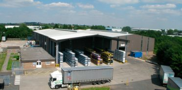 Industrial Warehouse Investment, Telford