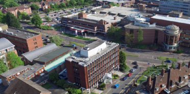 Multi Let Office Investment - Solihull